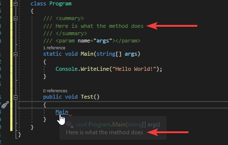 comments 20 Important Tips To Write Clean C# Code - MUST SHARE
