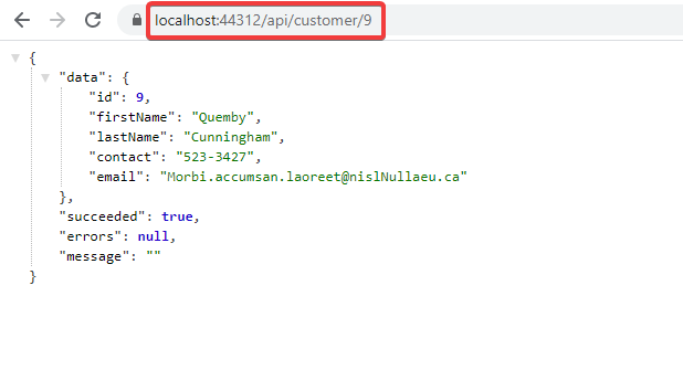 customer by id How to Implement Pagination in ASP.NET Core WebAPI? - Ultimate Guide