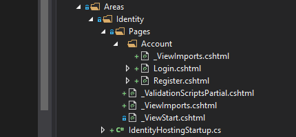id How to Integrate AdminLTE with ASP.NET Core? Detailed