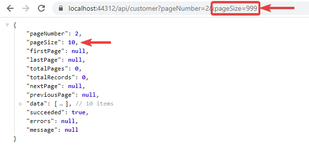 paged valid How to Implement Pagination in ASP.NET Core WebAPI? - Ultimate Guide