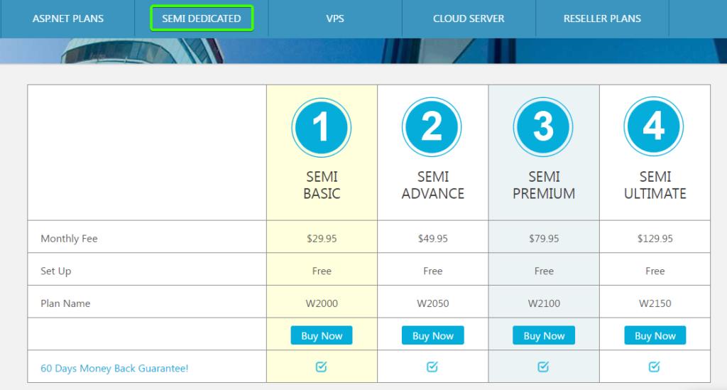smarteraspnet core semi dedicated Hosting ASP.NET Core with SmarterASP.NET - FREE 60 Days Trial!