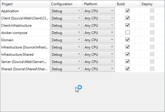 image 9 Blazor Hero - Clean Architecture Template Quick Start Guide
